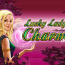 Lucky Lady's Charm Deluxe с биткоинами игры