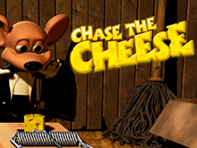 Биткоин бездепозитный бонус в казино с Chase The Cheese